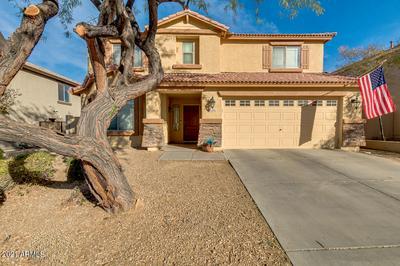 2412 W STEED RDG, Phoenix, AZ 85085 - Photo 1
