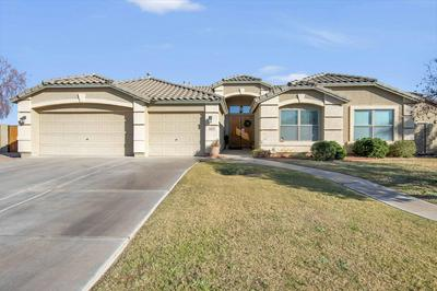 23157 N 103RD LN, Peoria, AZ 85383 - Photo 1