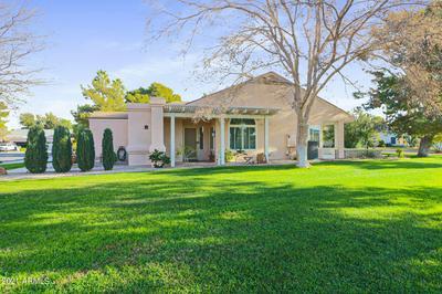 14007 W CAVALCADE DR, Sun City West, AZ 85375 - Photo 1