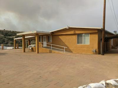 205 S MACKEY CAMP RD, Miami, AZ 85539 - Photo 2