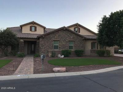 22051 E TIERRA GRANDE CT, Queen Creek, AZ 85142 - Photo 1