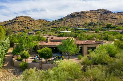 6326 E QUARTZ MOUNTAIN RD, Paradise Valley, AZ 85253 - Photo 2