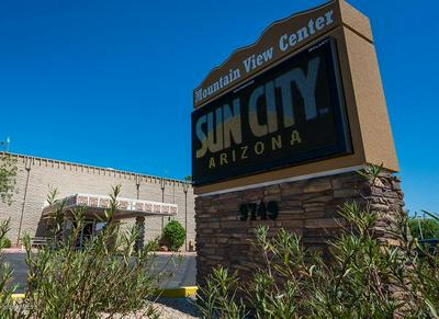 13622 N 98TH AVE UNIT Q, Sun City, AZ 85351 - Photo 2