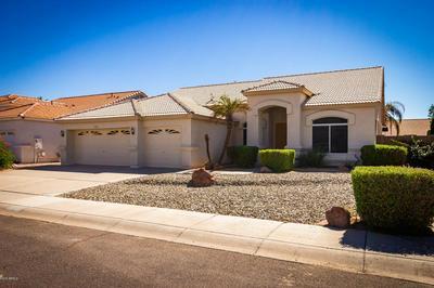 3853 W CHARLOTTE DR, Glendale, AZ 85310 - Photo 2