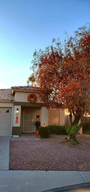 2602 N 108TH DR, Avondale, AZ 85392 - Photo 2