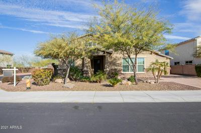 10086 W EL CORTEZ PL, Peoria, AZ 85383 - Photo 1