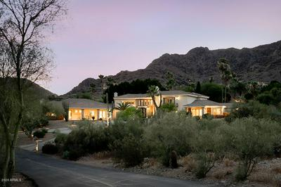 4338 E SPARKLING LN, Paradise Valley, AZ 85253 - Photo 1