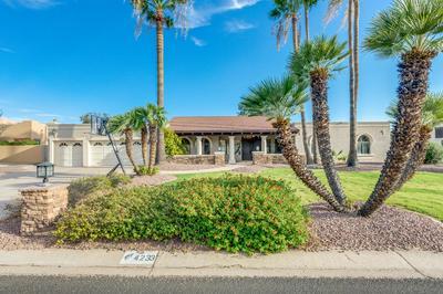4233 W SANDRA TER, Phoenix, AZ 85053 - Photo 1