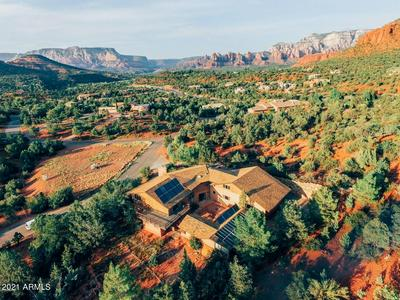 115 CATHEDRAL ROCK TRL, Sedona, AZ 86336 - Photo 1