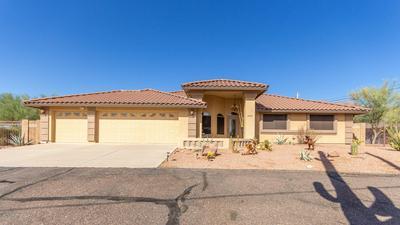 5592 E 18TH AVE, Apache Junction, AZ 85119 - Photo 2
