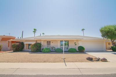 10201 W CAMEO DR, Sun City, AZ 85351 - Photo 1