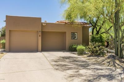 7500 E BOULDERS PKWY UNIT 34, Scottsdale, AZ 85266 - Photo 1