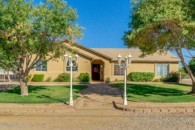 25415 S 199TH PL, Queen Creek, AZ 85142 - Photo 1