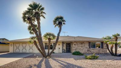 17818 N 135TH AVE, Sun City West, AZ 85375 - Photo 1