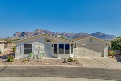 3301 S GOLDFIELD RD LOT 4021, Apache Junction, AZ 85119 - Photo 1