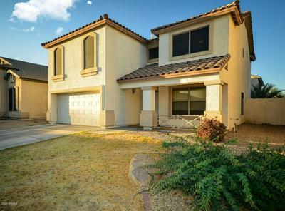 12724 W DESERT FLOWER RD, Avondale, AZ 85392 - Photo 1