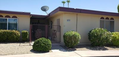 13622 N 98TH AVE UNIT Q, Sun City, AZ 85351 - Photo 1