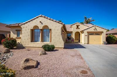3124 S MARTINGALE RD, Gilbert, AZ 85295 - Photo 1