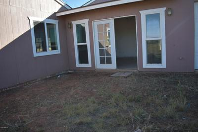 500 GYPSY GIRLS ROAD, Seligman, AZ 86337 - Photo 2