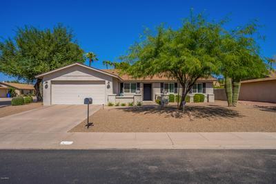 6102 E HEARN RD, Scottsdale, AZ 85254 - Photo 1