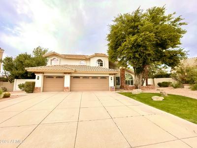 11025 N 130TH WAY, Scottsdale, AZ 85259 - Photo 2