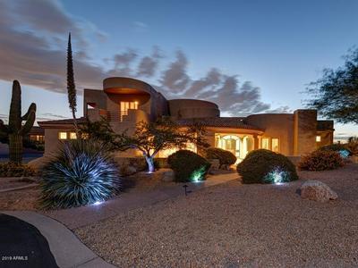 28806 N 106TH PL, Scottsdale, AZ 85262 - Photo 1