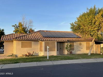3111 N 115TH LN, Avondale, AZ 85392 - Photo 1
