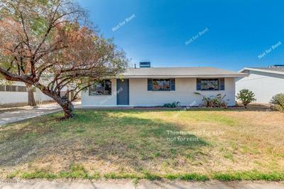 1037 W LAIRD ST, Tempe, AZ 85281 - Photo 1