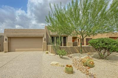 9496 E CHUCKWAGON LN, Scottsdale, AZ 85262 - Photo 1