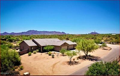 15211 E SKINNER DR, Scottsdale, AZ 85262 - Photo 1