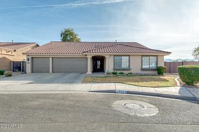 5025 W SIESTA WAY, Laveen, AZ 85339 - Photo 1