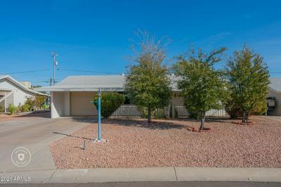 11435 N 114TH DR, Youngtown, AZ 85363 - Photo 1