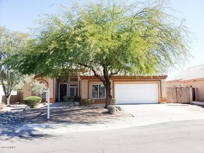 15207 N 55TH WAY, Scottsdale, AZ 85254 - Photo 2