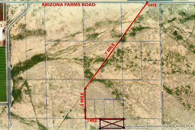 0 E ARIZONA FARMS ROAD, Florence, AZ 85132 - Photo 2
