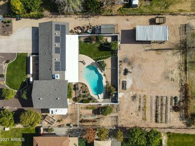 4009 W COUNTRY GABLES DR, Phoenix, AZ 85053 - Photo 2