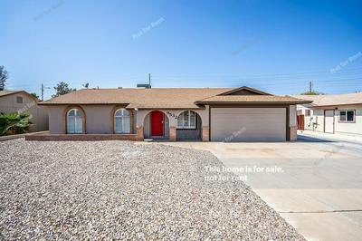 9532 N 74TH DR, Peoria, AZ 85345 - Photo 1