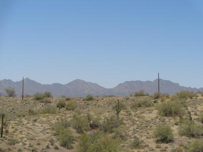 0 N SANDY BLUFF ROAD # 17-D, Fort McDowell, AZ 85264 - Photo 2