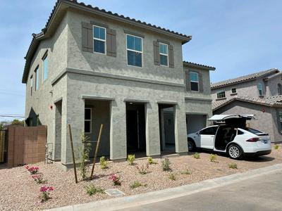 1015 N 70TH WAY, Scottsdale, AZ 85257 - Photo 1