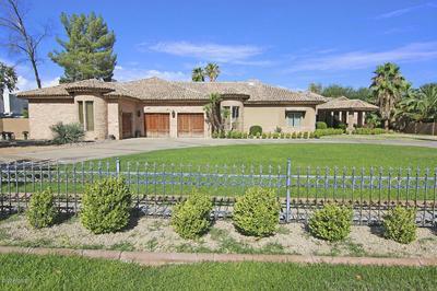 9121 N 69TH ST, Paradise Valley, AZ 85253 - Photo 1