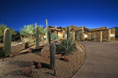 27446 N 103RD ST, Scottsdale, AZ 85262 - Photo 2