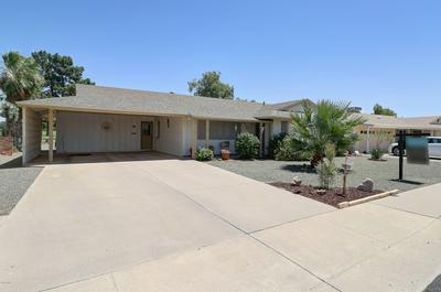 10214 W PINEHURST DR, Sun City, AZ 85351 - Photo 1