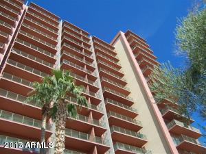 4750 N CENTRAL AVE UNIT 9A, Phoenix, AZ 85012 - Photo 1