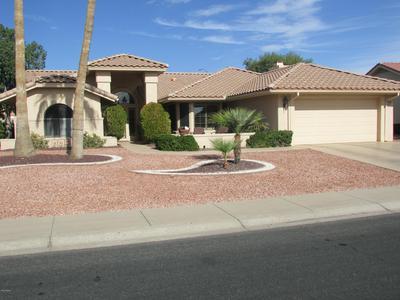 13606 W GABLE HILL DR, Sun City West, AZ 85375 - Photo 1