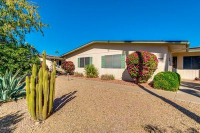 19639 N STAR RIDGE DR, Sun City West, AZ 85375 - Photo 2