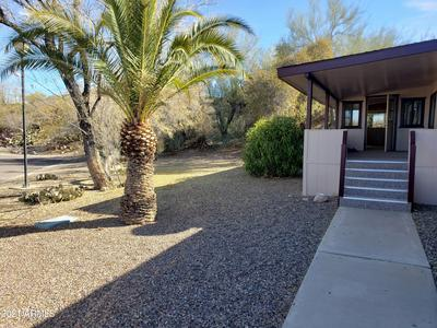 2501 W WICKENBURG WAY LOT 87, Wickenburg, AZ 85390 - Photo 1
