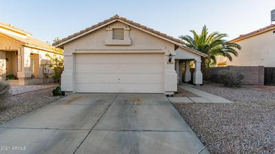 4045 W ABRAHAM LN, Glendale, AZ 85308 - Photo 1
