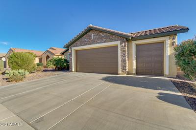 4073 N HIDDEN CANYON DR, Florence, AZ 85132 - Photo 2