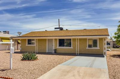 11339 N 114TH AVE, Youngtown, AZ 85363 - Photo 1