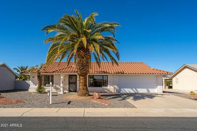 13920 W PINETREE DR, Sun City West, AZ 85375 - Photo 1
