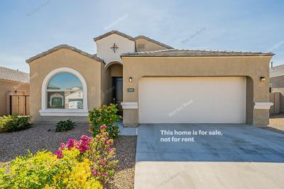 4121 W WHITE CANYON RD, Queen Creek, AZ 85142 - Photo 1